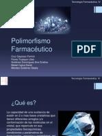 Polimorfismo Farmacéutico
