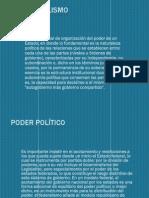El Federalismo