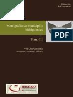 Monografias de Hidalgo
