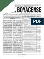 BOYACENSE 5031