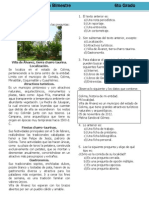 6to Grado - Bloque 2 (2013-2014)