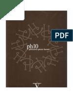Ph 10 Patisserie Pierre Herme