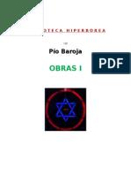 Baroja(Obras)