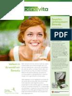 Wellness Flyer NL