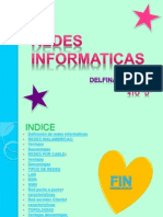 Redes Informaticas (powepoint)