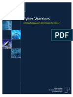 Cyber Military Resources