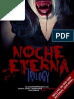 Noche Eterna Trilogy