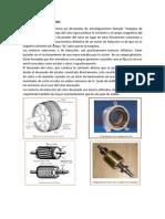 Motores de inducción DEM315