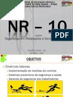NR – 10