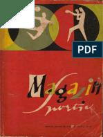 1963 - Magazin Sportiv