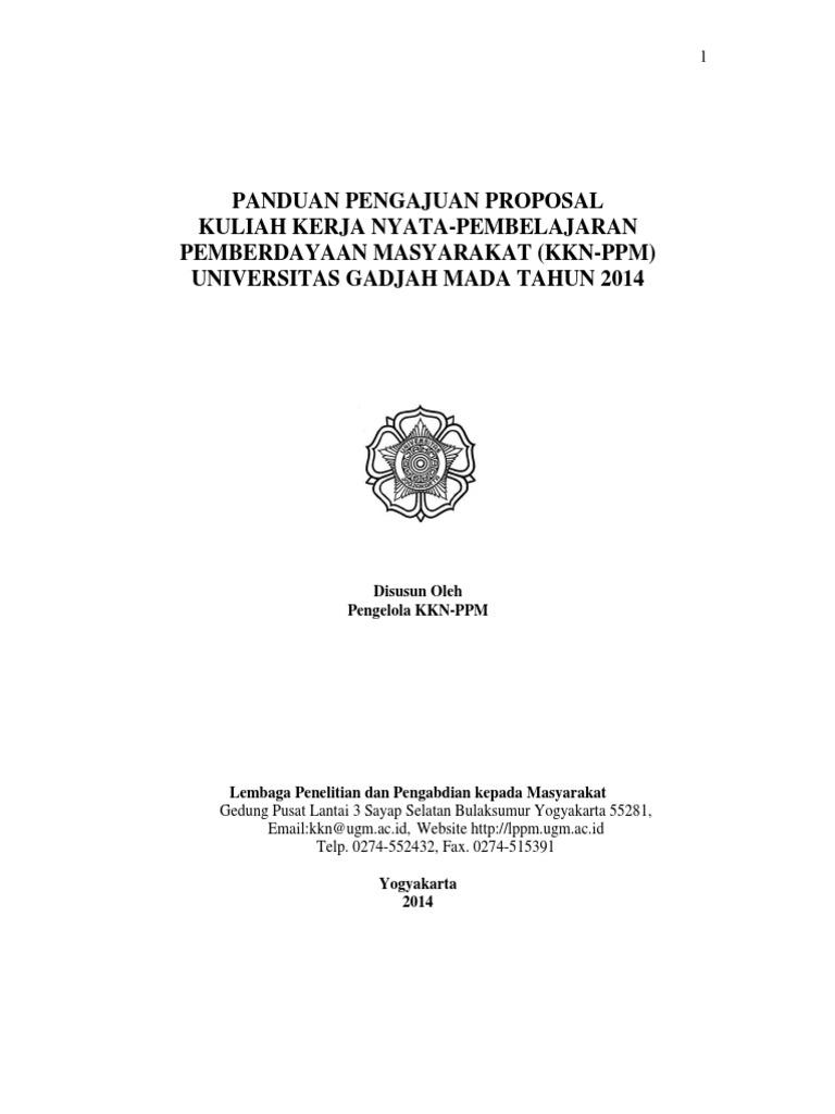 Contoh Proposal Disertasi Pdf - uupast