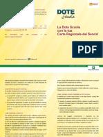 Pieghevole Dote Scuola2012-13 Accredito Con CRS