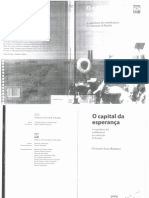 O capital da esperança pdf