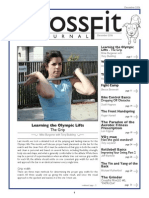 CrossFit Journal - Issue 52