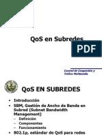 QoS_SUBREDES