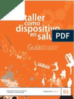 Manual Talleristas Archivo
