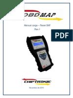 Manual carga – Reset IAW 5NF