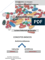 Antimicrobianos Final Mga