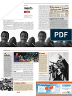 Alfonsín, Muerte y vaciamiento, Revista Debate, Nº 317, p. 12 a16
