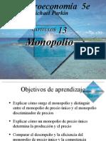 Monopolio Parkin