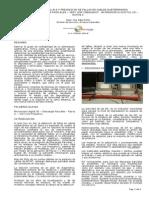 Deteccion Analisis y Prevencion de Fallas en Cables Subterraneos