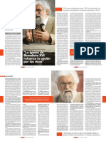 Leonardo Boff, Revista Debate, Nº 189