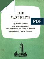 1951 Nazi Elite