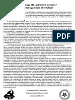 Panfleto 1 de Mayo Ujce