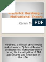 FrederickHerzberg_MotivationalTheory