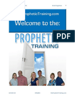 Guide for Prophetic Dreams