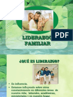 Liderazgo Familiar Original