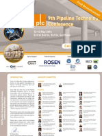 Ptc 2014 Call for Papers