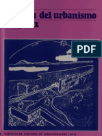 Historia Del Urbanismo. 7. Siglo Xx