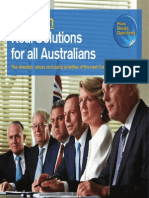 LPA Policy Booklet