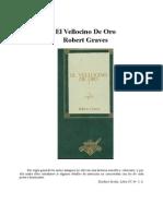 7047036 Robert Graves El Vellocino de Oro