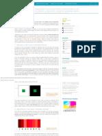 Interacción del Color « Proyectacolor