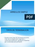 exposicion arreglos simples de produccion I.1.ppt