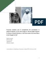 Economía semántica para la manipulación del conocimiento