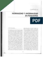 Dörr, O. - Normalidad y Anormalidad en Psiquiatría