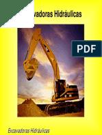 Tablero y Control Excavadoras