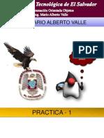 0209 Practica2java Consola