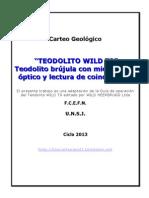 Wild-T0-13