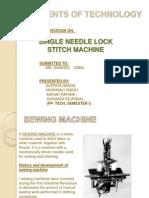 6.2 Assign 1-SNLS Machine