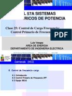 EL 57A Clase 25