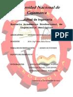 TRABAJO DE ANÁLISIS MATEMÁTICO III