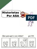 Historietas Por ASA