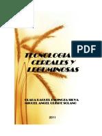 Texto de Tecnologia de Cereales y Leguminosas
