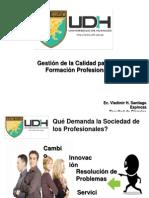 Gestion Calidad Formacion Profesional