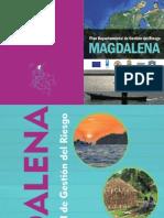 Plan Departamental Magdalena