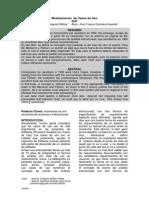 Modelamiento de Casos de Uso- Articulo Terminado